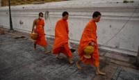 Tayland'da koronavirüs nedeniyle sokağa çıkma yasağı uygulanacak
