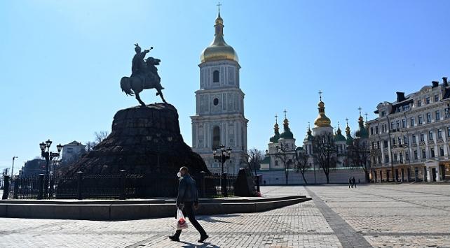 Ukrayna: Rusyaya çalışan koronavirüs casuslarını yakaladık