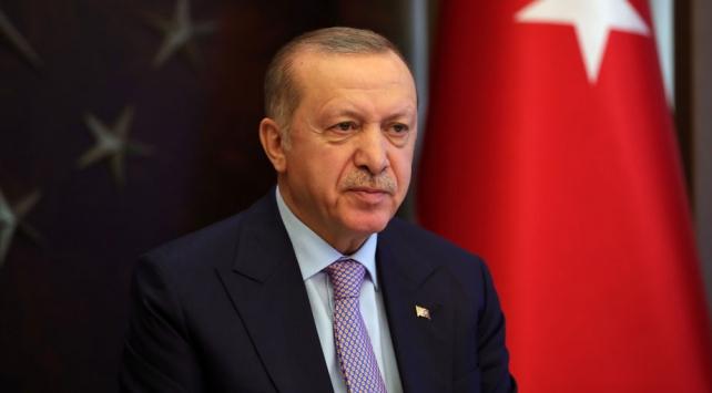 Cumhurbaşkanı Erdoğan: En büyük gücümüz birliğimiz