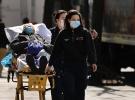 ABD'de 1 günde 1047 kişi koronavirüsten öldü