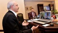 Kılıçdaroğlu: Bu süreçte kimsenin işinden olmaması lazım