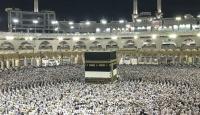 Mekke ve Medine'de sokağa çıkma yasağı ilan edildi