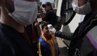 Suriye'de vaka sayısı 16'ya çıktı