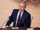 Putin, idari izinleri 30 Nisan'a kadar uzattı