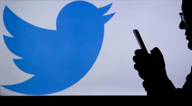 Twitter, Türkiyeyi hedef gösteren 7 bin 891 hesabı sildi
