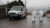 Katar'dan getirilen 83 Türk Yalova'da karantinada