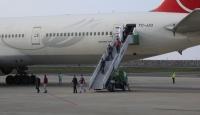 Kuveyt'teki Türk işçiler Türkiye'ye getiriliyor