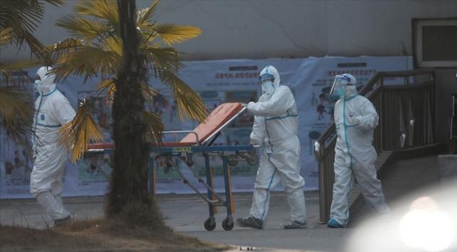 Koronavirüsten hayatını kaybedenlerin sayısı 50 bini aştı