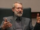 İran Meclis Başkanı Laricani'nin Covid-19 testi pozitif çıktı