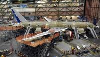 Boeing, koronavirüs nedeniyle gönüllü işten çıkarma yapacak