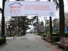 Trabzon ve Mersin'e gidenlere 14 gün karantina uygulanacak