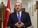 Bakan Çavuşoğlu'ndan uluslararası topluma diyalog çağrısı