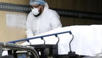 Bir ülkede daha koronavirüsten ilk ölüm yaşandı