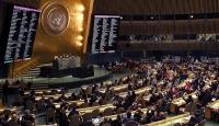 BM'den koronavirüse ilişkin ilk adım: Küresel dayanışma kararı kabul edildi