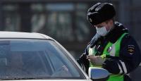 Rusya'da koronavirüs vaka sayısı 4 bin 149'a yükseldi