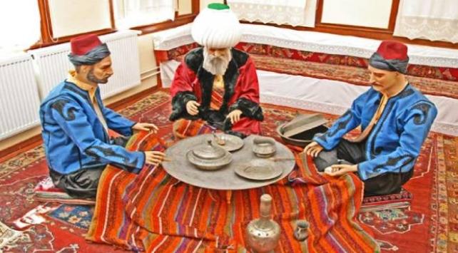 Türkiyenin dört kültürel değeri daha UNESCO yolunda