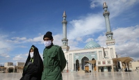 İran'da son 24 saatte 134 kişi koronavirüsten öldü