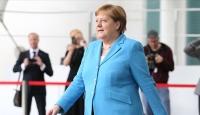 Almanya Başbakanı Merkel karantinadan çıktı