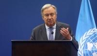 BM'den ''Terörist gruplar COVID-19'dan istifade edebilir'' uyarısı