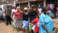 AB 'kendi çıkarı' için Afrika'ya yardım edecek