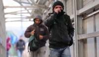 Filistinli işçiler gelir kaynaklarından olmamak için evlerine dönemiyor