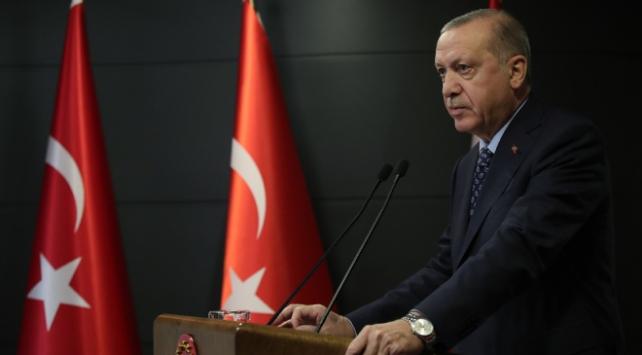 Cumhurbaşkanı Erdoğan: 30 büyükşehir araç giriş çıkışına kapatılacak
