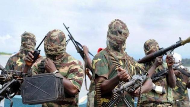 Çad ordusu Boko Harama ait 5 üssü imha etti