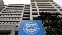 IMF: Koronavirüs benzeri görülmemiş bir ekonomik krize neden oldu
