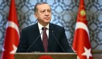 Cumhurbaşkanı Erdoğan'dan, Prof. Dr. Taşcıoğlu'nun oğluna mesaj
