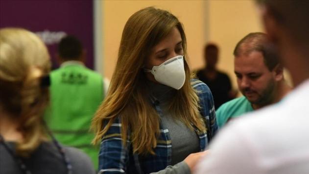 Brezilyada can kaybı 359a yükseldi