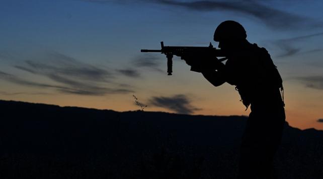 Terör örgütüne ağır darbe: 24 terörist etkisiz hale getirildi