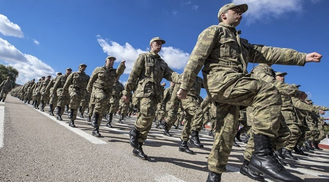 Terhis olacak askerler İstanbuldan ayrılabilecek