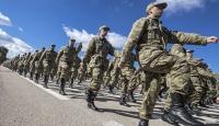 Terhis olacak askerler İstanbul'dan ayrılabilecek