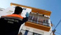 İspanya'da karantina süresi 2 hafta uzatıldı