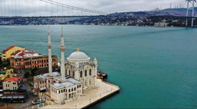 İstanbul ve Ankarada hava kirliliği yüzde 41 azaldı