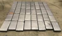 Mersin'de gemide 47 kilogram kokain ele geçirildi