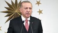 Cumhurbaşkanı Erdoğan'dan Bahçeli ve Türkeş'e taziye telefonu