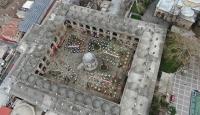 Bursa'da Tarihi Çarşı ve Hanlar Bölgesi bir hafta daha kapalı
