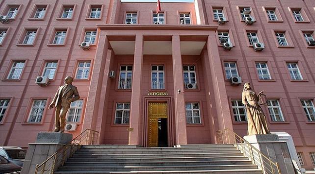 Yargıtay üyesi Gündoğdu, Yargıtay Cumhuriyet Başsavcı Vekilliğine seçildi