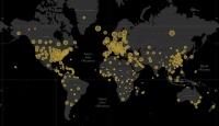 Koronavirüs vaka sayısı 1 milyon 200 bini aştı