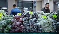 Ankara'da 5 semt pazarı kapatıldı