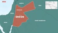 Ürdün'de 4.6 büyüklüğünde deprem