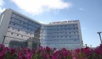 Salgınla mücadeleye en büyük katkı şehir hastanelerinden