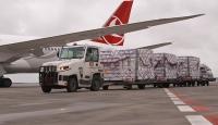 Turkish Cargo, sağlıklı bir dünya için uçmaya devam ediyor