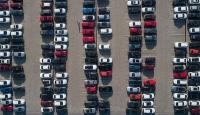 Otomotiv sektörünün ihracatı martta 2,1 milyar dolar oldu