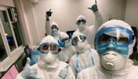 Kazakistan'da koronavirüsün yayılma hızı azaldı