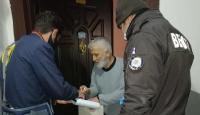 İstanbul'da 120 bin 727 ailenin paraları elden teslim edildi