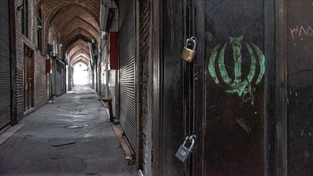İran Sağlık Bakanlığı Sözcüsü: Çin, dünyaya acı bir şaka yaptı