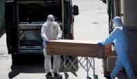 Avrupa'da koronavirüsten ölenlerin sayısı 50 bini geçti