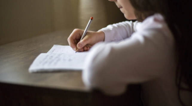Bursluluk sınavına girecek öğrenciler birinci dönemden sorumlu